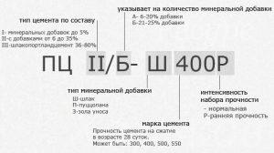 Цемент в Харькове недорого