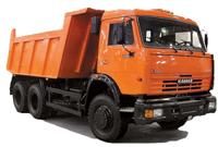 Вывоз мусора камаз Харьков