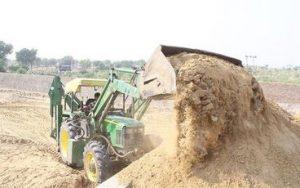 Как правильно выбрать песок?