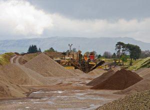 Как выбрать строительный песок?