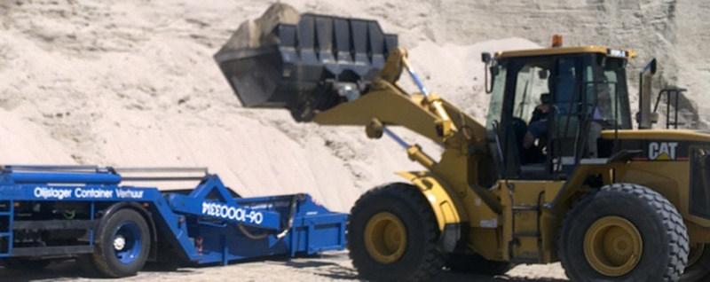 Цена на песок в Солоницевке