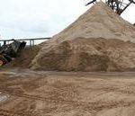 Песок в Чугуеве
