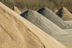 Цена на песок в Чугуеве