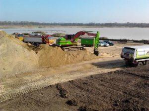 Цена на песок в Люботине