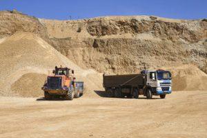 Цена на песок в Мерефе
