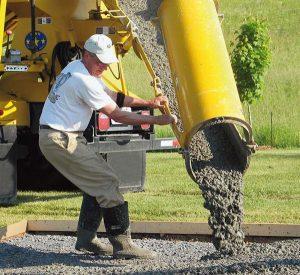 щебень для бетона в Мерефе